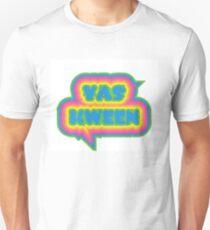 YAS KWEEN Unisex T-Shirt