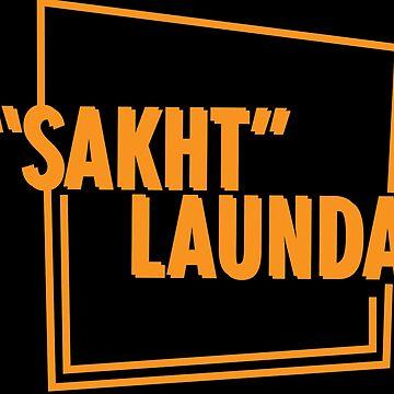 SAKHT LAUNDA by MallsD