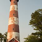 Assateague Lighthouse by shawng13