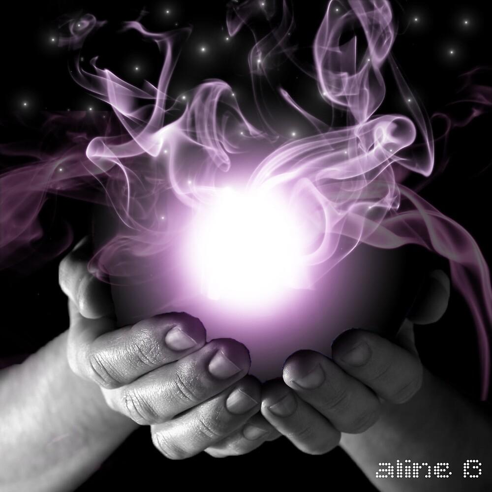 lightball by alineB