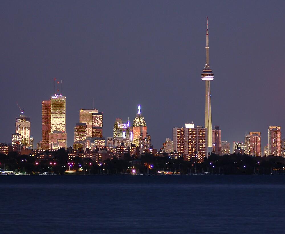 Toronto by Jesse2006