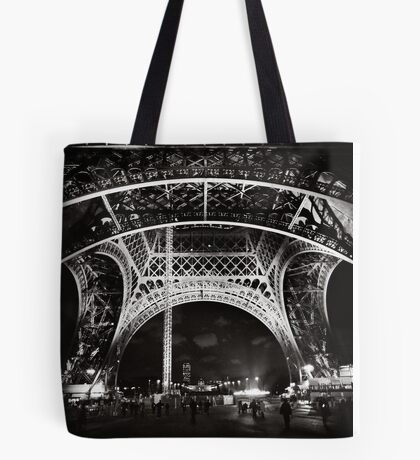 Under the beast Tote Bag