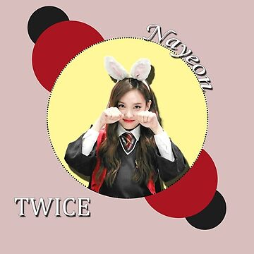 Nayeon 임나연 - TWICE 트와이스 by BLectro