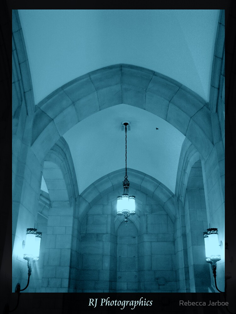Archway by Rebecca Jarboe