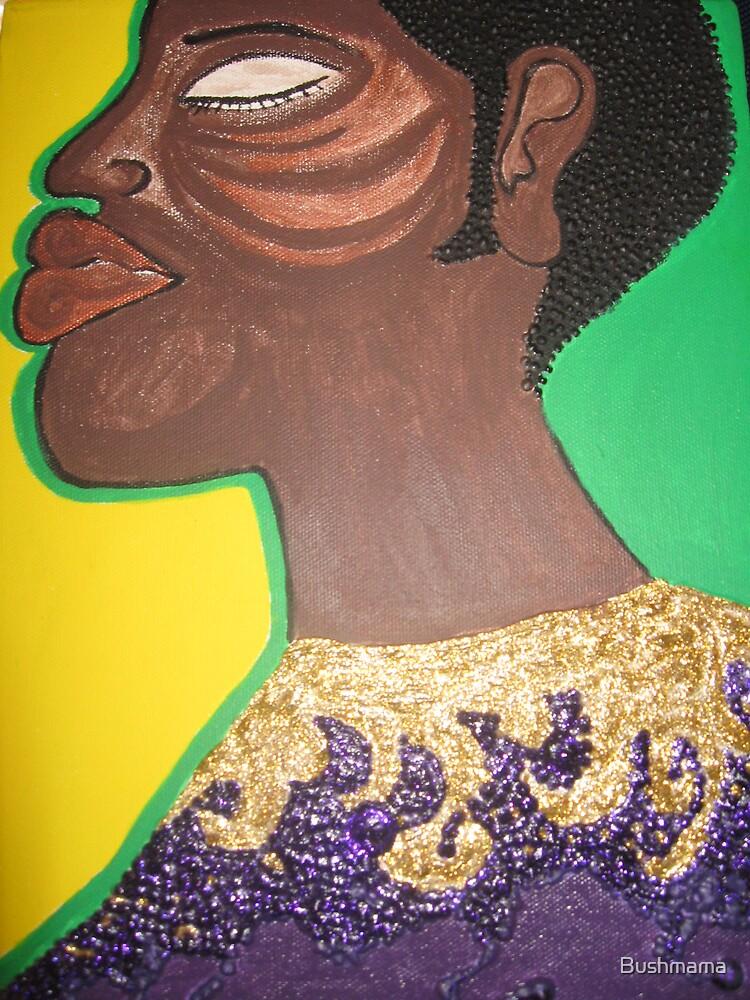 Baba by Bushmama