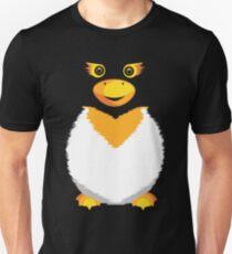 Little Dab Will Do Penguin Graphic T-Shirt Unisex T-Shirt