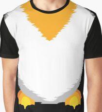 Halloween Costume, Little Dab of Penguin T-Shirt Graphic T-Shirt