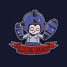 Sizzling Circuits! by Matt Sinor