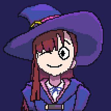 Akko's Cute Pixels by Demonaru