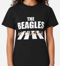 The Beagles Parody  Classic T-Shirt