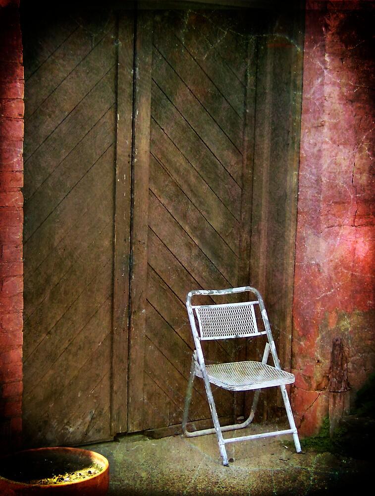 Doorway by DLDesignWorks