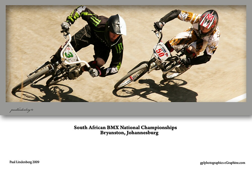 BMX Nationals South Africa by Paul Lindenberg