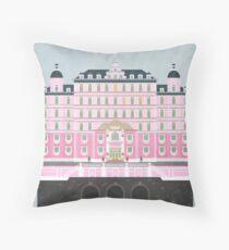 Cojín de suelo Hotel Grand Budapest