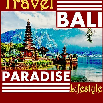 bali indonesia paradise on earth by kaderb