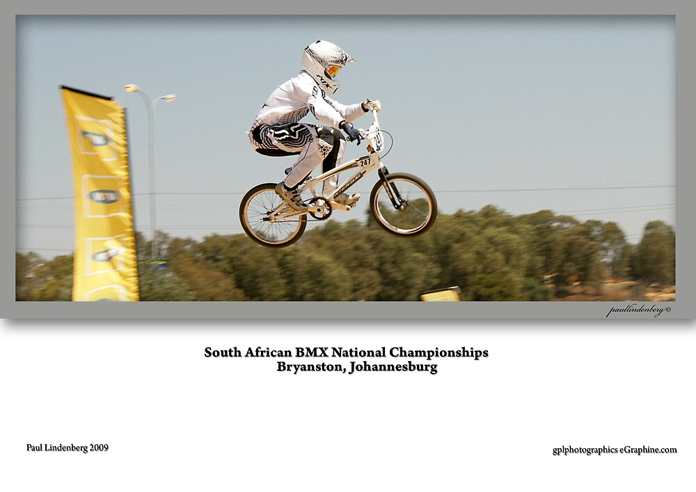 BMX Nationals South Africa by Paul Lindenberg