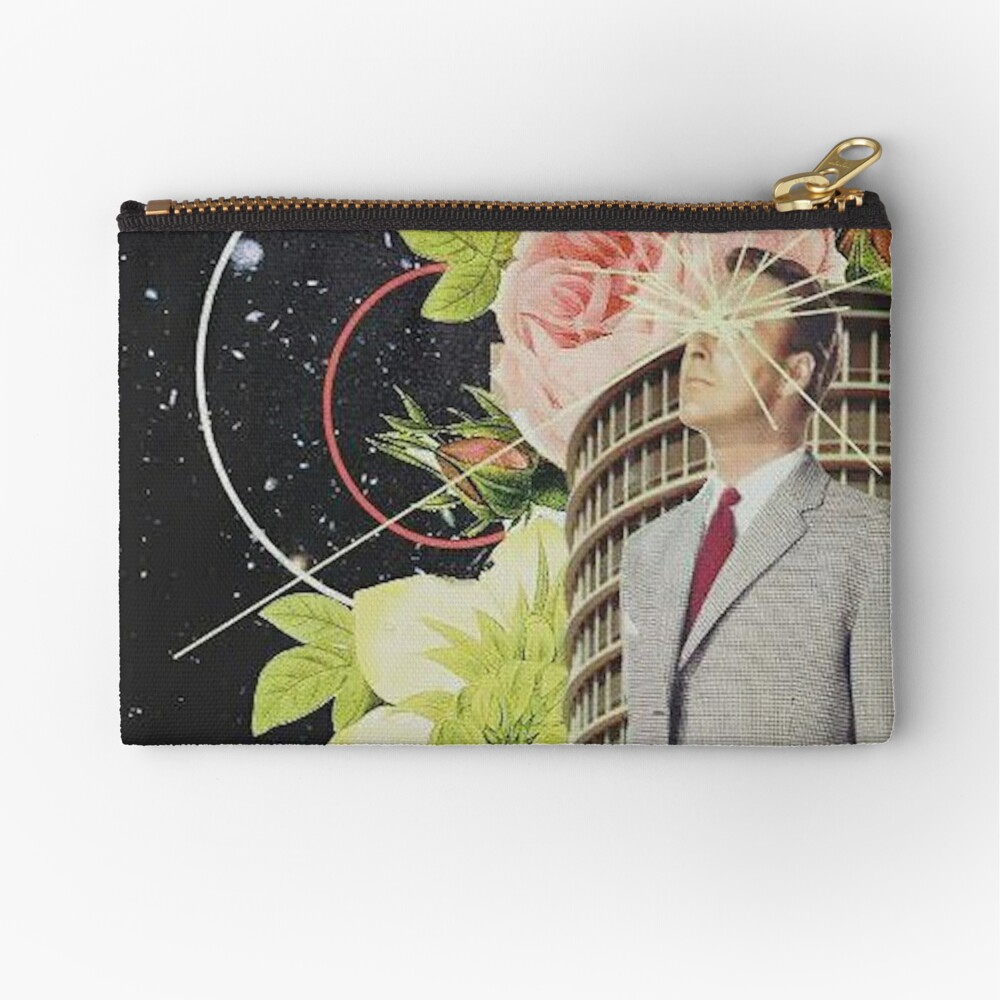 The Universe Zipper Pouch