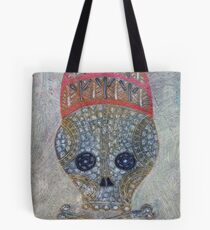 Serge Pichii Dia de los muertos 0001 Tote Bag