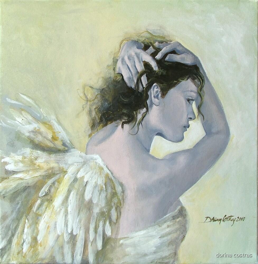 Angel (13) by dorina costras