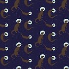 Otter Space by RebeccaMcGoran