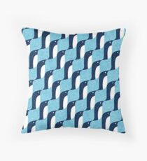 Patterned Floor Pillow