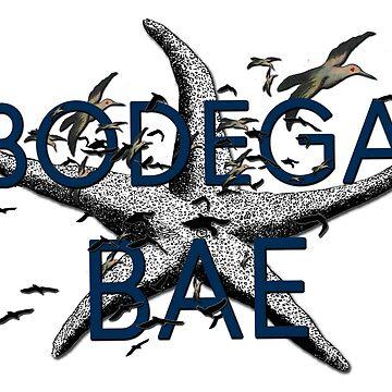 Bodega Bae by cameronprata