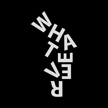 Whatever by hypnotzd
