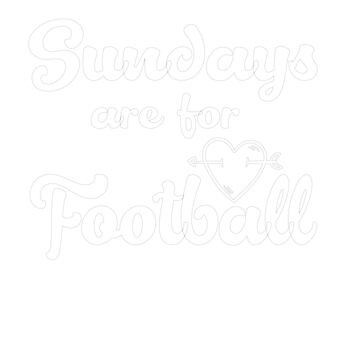 Sunday Are For Football by AYmanee