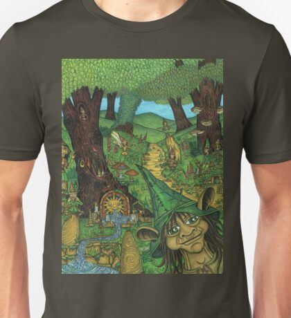 The Pixie Spring T-Shirt