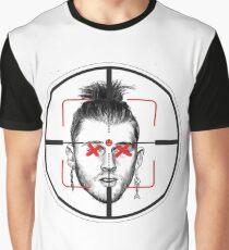 Eminem Killshot Graphic T-Shirt