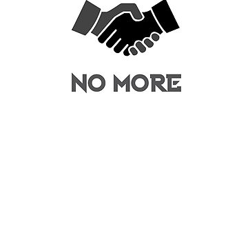 No more racism - No More Racism by design2try