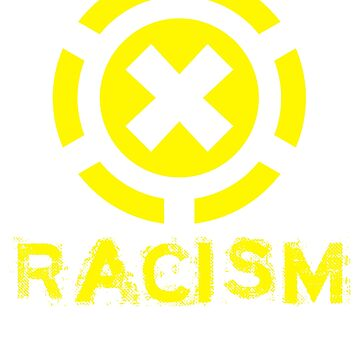Stop racism! - Stop Racism! by design2try