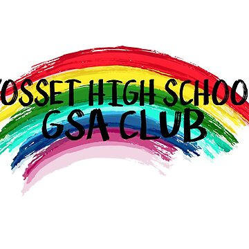 SHS gsa club by AlexPrevor