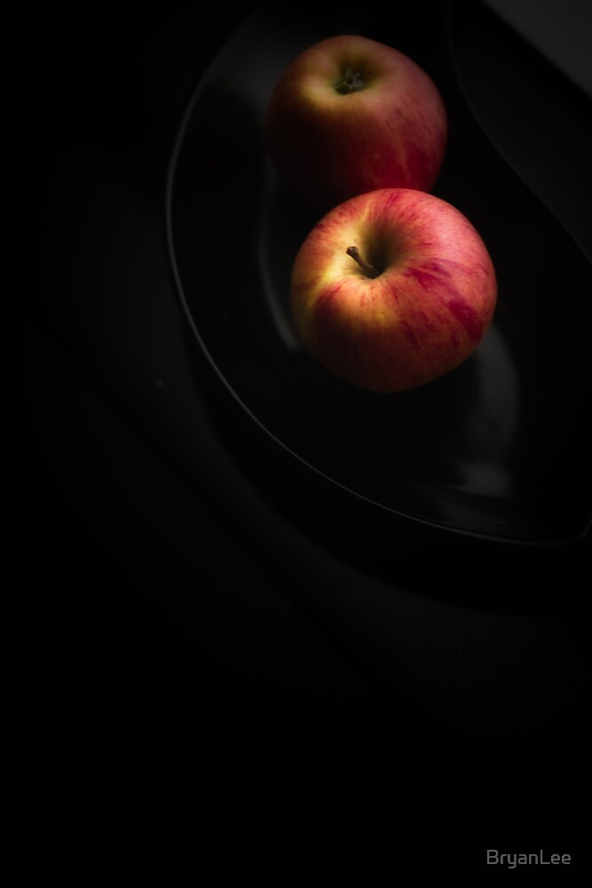Apple by BryanLee