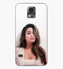 Funda/vinilo para Samsung Galaxy Ally Brooke