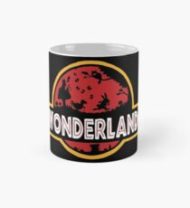 Wonder Park Classic Mug
