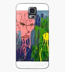 Spiritualized  Case/Skin for Samsung Galaxy