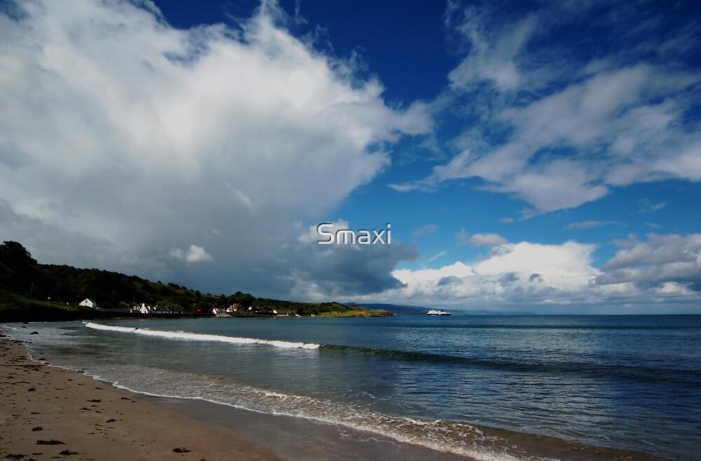 Islandmagee by Smaxi