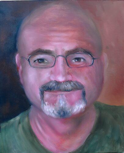 Gary by Randy Burns