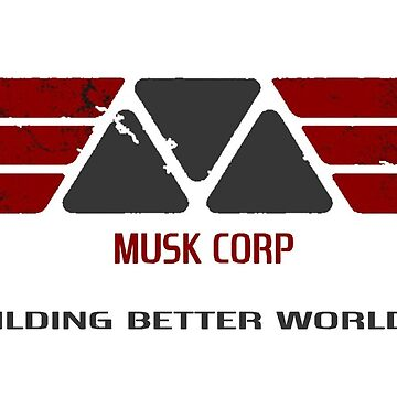 Musk Corp by Askvr