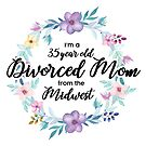 i'm a 35 year old divorced mom from the midwest and this is cool as heck by ATICAH