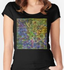 Summer Wine 25 Women's Fitted Scoop T-Shirt