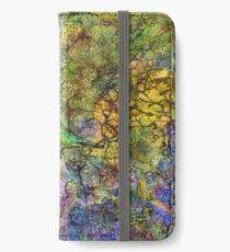 Summer Wine 25 iPhone Wallet/Case/Skin
