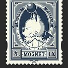 Mognet Mail (2C Version) by Prismic-Designs
