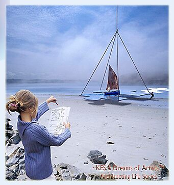 Architect in Life by Kathy Smith