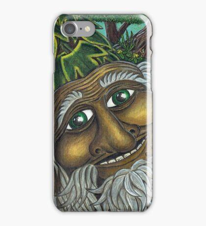 The Forgotten Folk iPhone Case/Skin