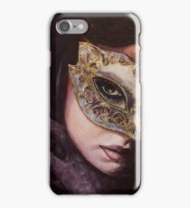 Ingredient of mystery iPhone Case/Skin