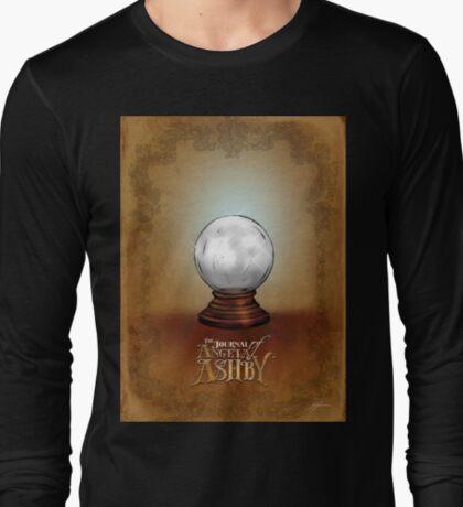 The Journal of Angela Ashby - Crystal Ball T-Shirt T-Shirt