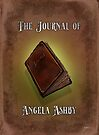 The Journal of Angela Ashby - The Journal T-shirt by VesuvianMedia