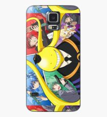 Assassination classroom  Case/Skin for Samsung Galaxy