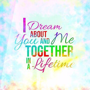 Dream by Merbie